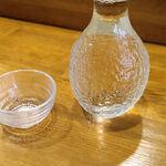 146362659 - 酒田錦 本醸造(徳利)