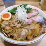 くじら食堂bazar - 料理写真: