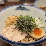 AFURI - 柚子露つけ麺