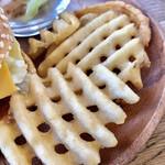 ハンドメイドキッチンOJ  - セットのポテト