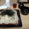 Teuchiudonsanuki - 料理写真: