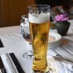 レストラン&バー ガスライト -