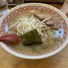 阿佐谷ホープ軒 - 料理写真:味玉中華そば 750円