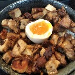 麺屋 青山 -