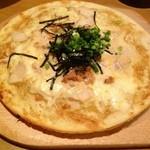 ココス - テリマヨチキンピザ  ¥609