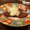酒と魚と手打ち蕎麦 はやし - 料理写真: