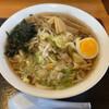 そば処 橘 - 料理写真:醤油ラーメン、こってり、細麺