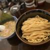 自家製麺つけ麺 紅葉 - 料理写真: