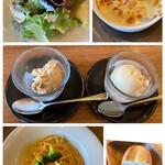ロビンズキッチン - 料理写真: