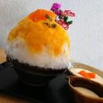 サクラかき氷工房 - 料理写真: