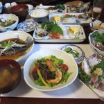 なじま - 昼定食