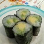 Sushiマヨ - アボカド巻き
