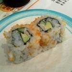 Sushiマヨ - 何とか巻き