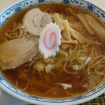 あいづや - 料理写真: