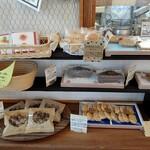 八重山島菓子研究所 - 焼菓子