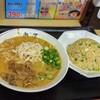 徳島ラーメン奥屋 本店