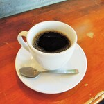 あおぞら コーヒー ダイニング - コーヒー