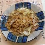 千石家 - 伊那名物ローメン(600円)2012年8月②回目