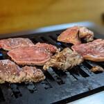 大衆焼肉 ジンギスカン -