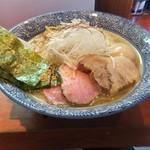 麺処ほん田 - 特製塩らーめん