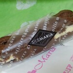 西欧菓子 マリア - エクレール・オ・ショコラ 300円