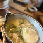 竹のレストランちくし - 料理写真: