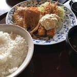 浅草食堂 - 料理写真:
