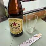 146426921 - サッポロラガービール(中)