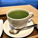 西条園抹茶カフェ -
