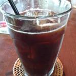 Ruhe-f - ランチのCOFFEE