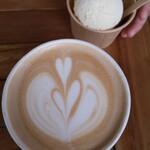 バンクーバーコーヒー - ドリンク写真: