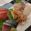 魚がし寿司 - 料理写真:刺盛り 1500円(税別)