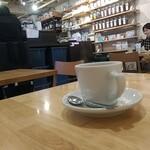 ピーク ロースト コーヒー -