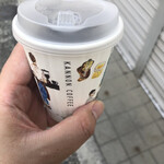 カンノンコーヒー -