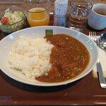 sara - 料理写真:サラカレー中辛