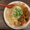 Ramennikoku - 料理写真:牛すじらーめん