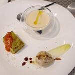 Osteria RIMA - 前菜