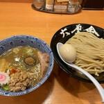146466758 - 特製つけ麺(並)