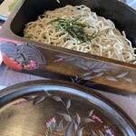 そば処 寛 - 料理写真: