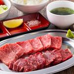 焼肉ひろ亭 - ランチ