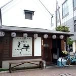 14647071 - 阪神西宮駅すぐです。