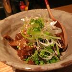 高太郎 - 牛スジコン豆腐