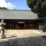一二三本店 - 松陰神社