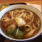 吉田麺業 - 料理写真:ミニだと期待して訪問したのに、全然ミニじゃなく、普通の長さだった。もう、がっかりだ!
