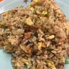 平和園 - 料理写真:焼めし   600円なり