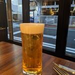 146476912 - 生ビール