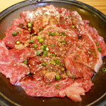 焼肉OGAWA - ランチ焼肉