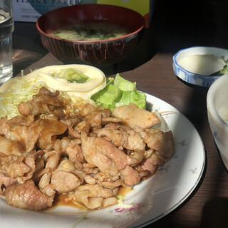 女良食堂 - 料理写真: