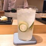 Sushihajime - すだちサワー
