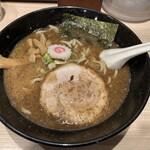 頑者製麺所 - 料理写真:ラーメン